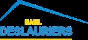 DESLAURIERS Logo